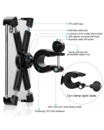 ElectricMetric Electric Scooter Mobile Phone Holder (1)