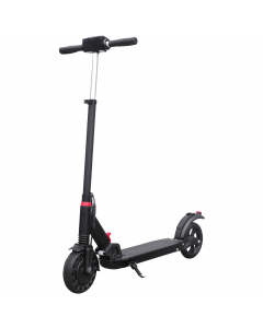 ElectricMetric EW4 Adults Front Suspension Electric Scooter (1)