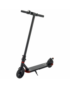 ElectricMetric L1 Youths Electric Scooter - Black (1)