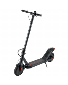 ElectricMetric L9 Adults Electric Scooter - Black (1)